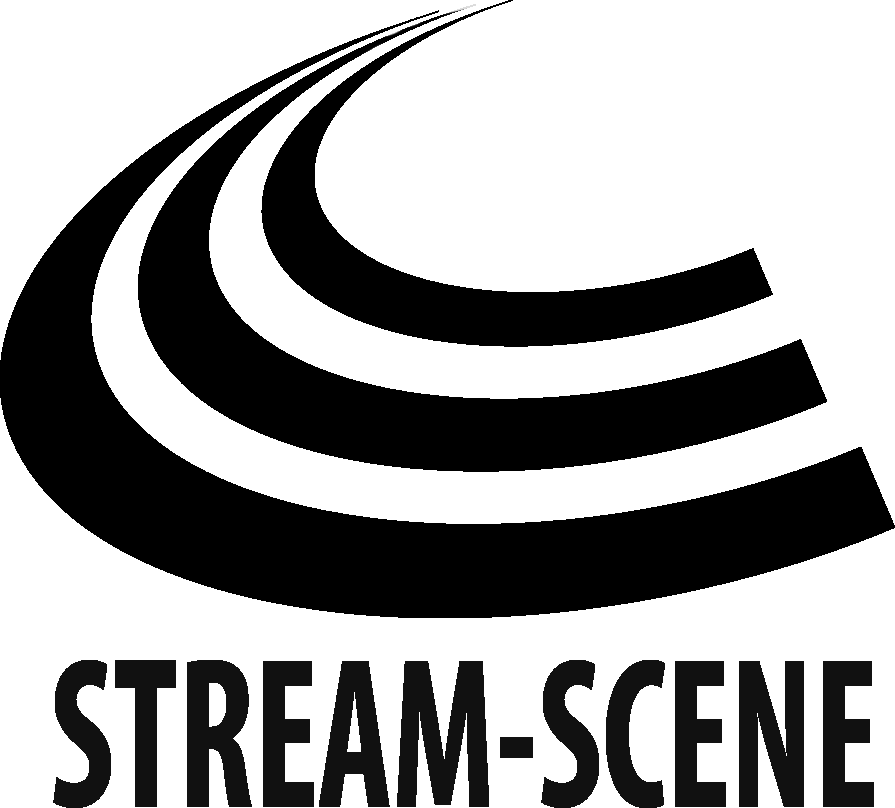 Stream Scene logo
